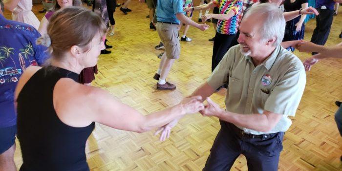 Eugene Contra Dance